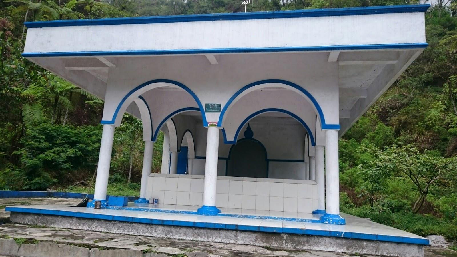 Keindahan Wisata Gunung Galunggung ~ Explore Tasikmalaya
