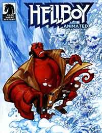 Hellboy Animated: The Yearning