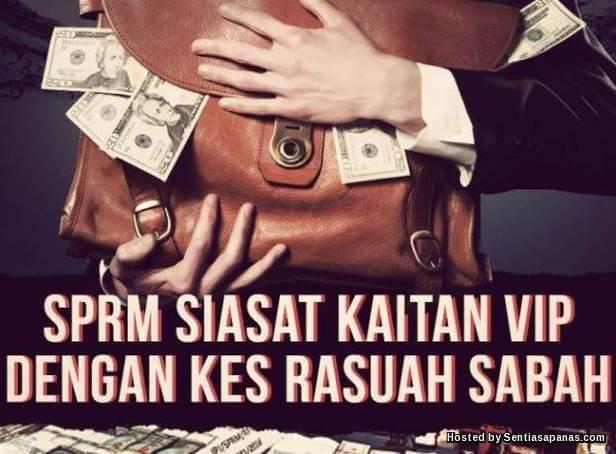 Rasuah Sabah