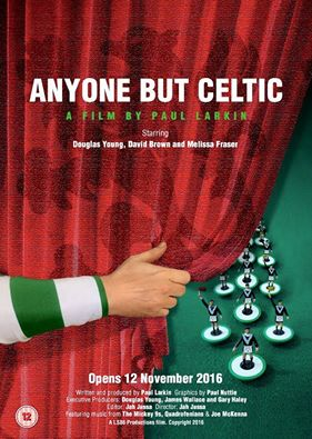 Abyone but Celtic documentary