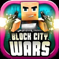 Download Game Block city wars mod apk v5.1.1 + Data (Latest update)