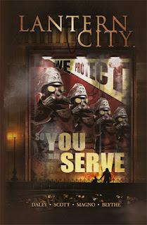 Lantern City vol 2