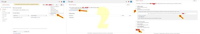 Cara Varifikasi Blog Ke Google Webmaster