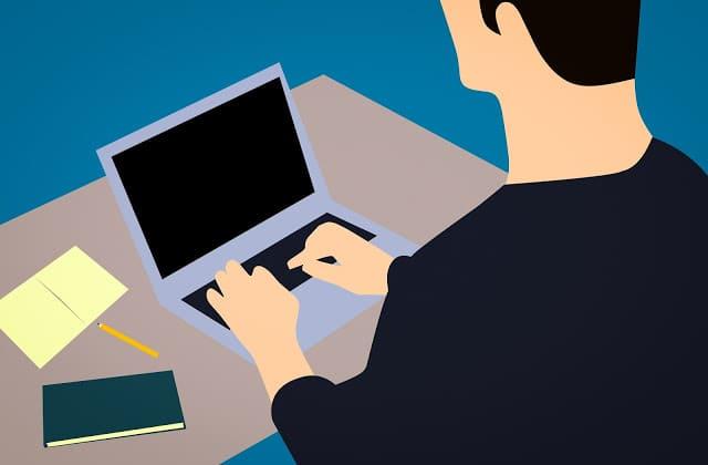 الدرس الثالث: كتابة موضوع يتوافق مع شروط السيوseo لتصدر نتائج البحث الاولى فى جوجل google