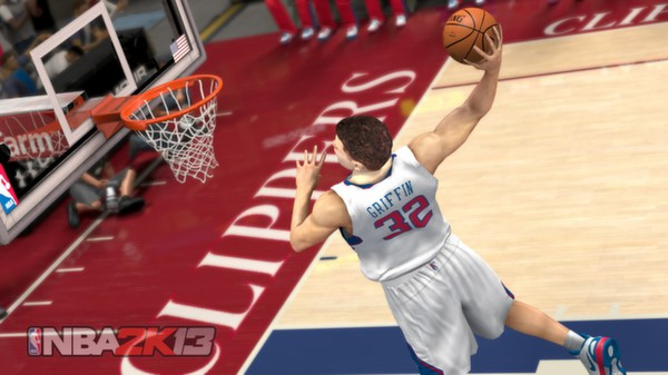 NBA 2K13 Download Full Setup