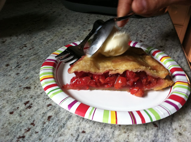 Cherry-Pie-and-Homemade-Ice Cream