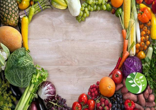 comiendo estos 12 alimentos todos los días PARA mantener limpias las arterias