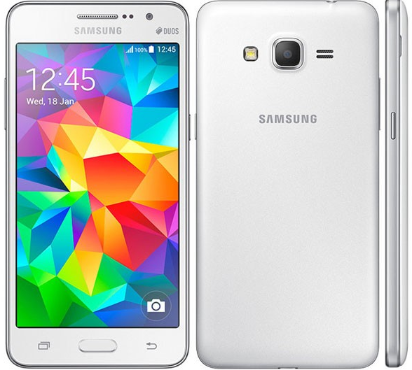 harga HP Samsung Galaxy Grand Prime SM-G530H terbaru 2015