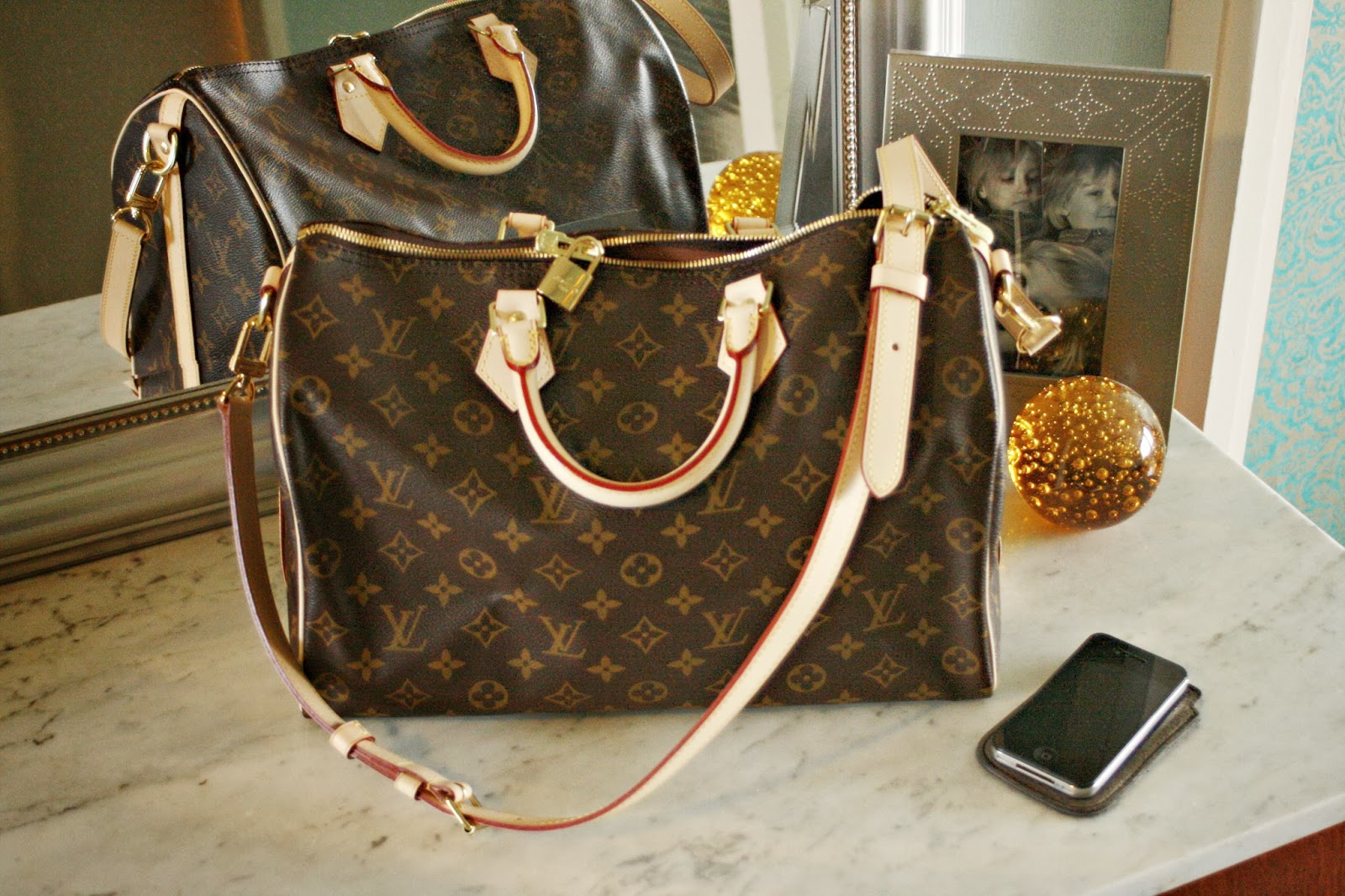 12f849ba8adde Liebe Louis Vuitton Tasche... - Glam up your Lifestyle
