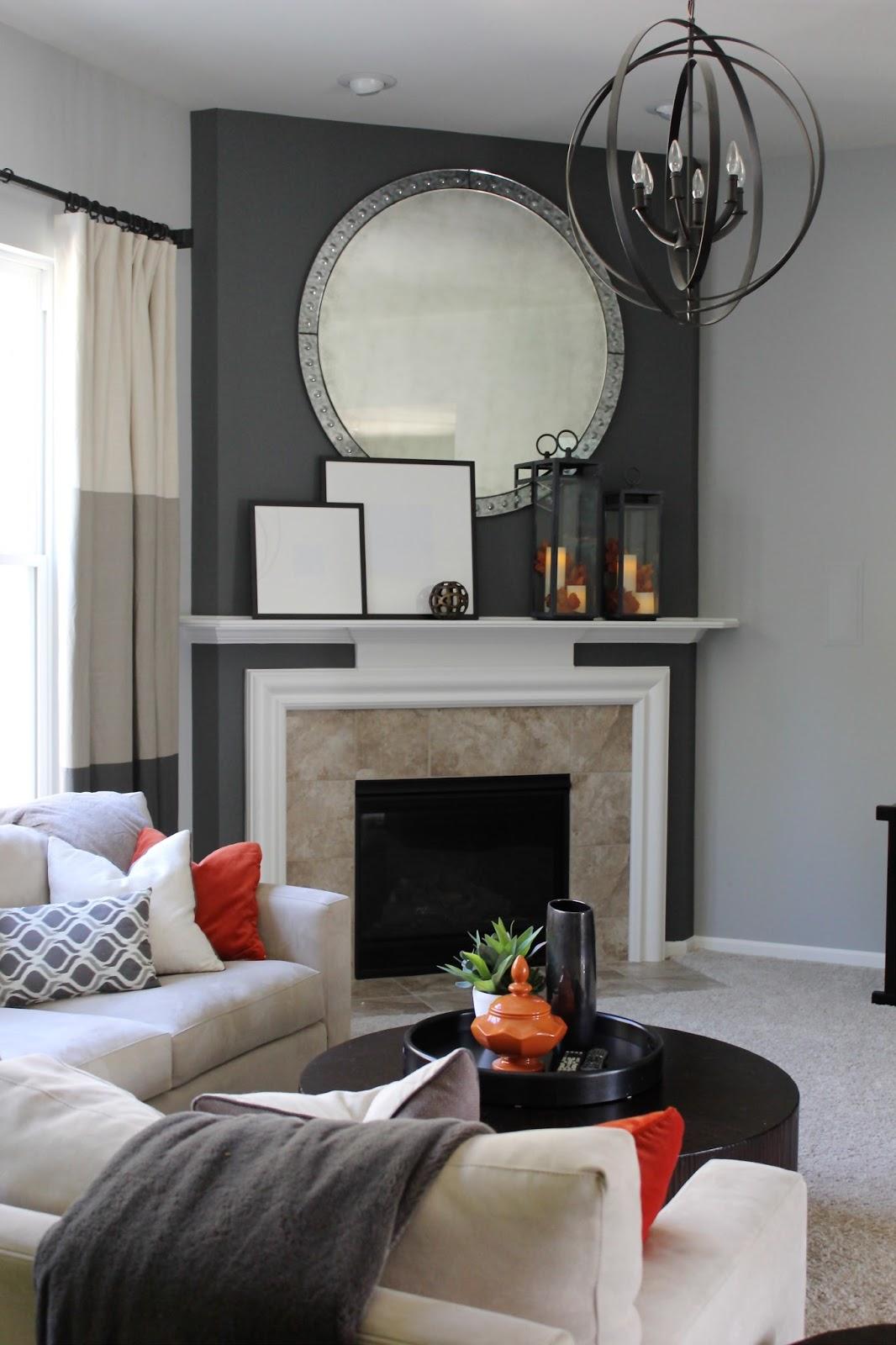 Room Design Program: The Yellow Cape Cod: Reveal-Living Room Design Plan Comes