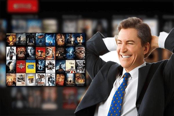 تطبيق رائع لمشاهدة جديد اللأفلام و المسلسلات العاليمة بجودة عالية HD + يدعم الترجمة العربية !