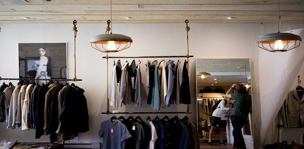 Tips sukses bisnis pakaian
