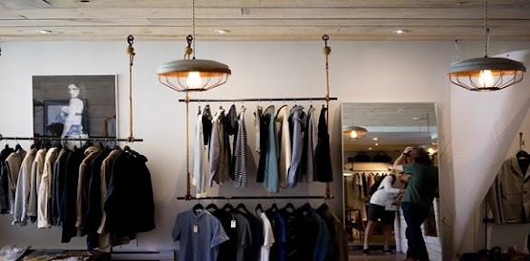 Tips Sukses Menjalankan Bisnis Pakaian Bagi Anda Yang Sudah Siap Modal