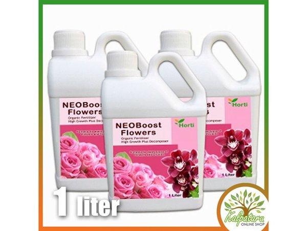 Horti NEOBosost Flower