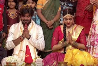 Anchor Rashmi Marries Sudigaali Sudheer?