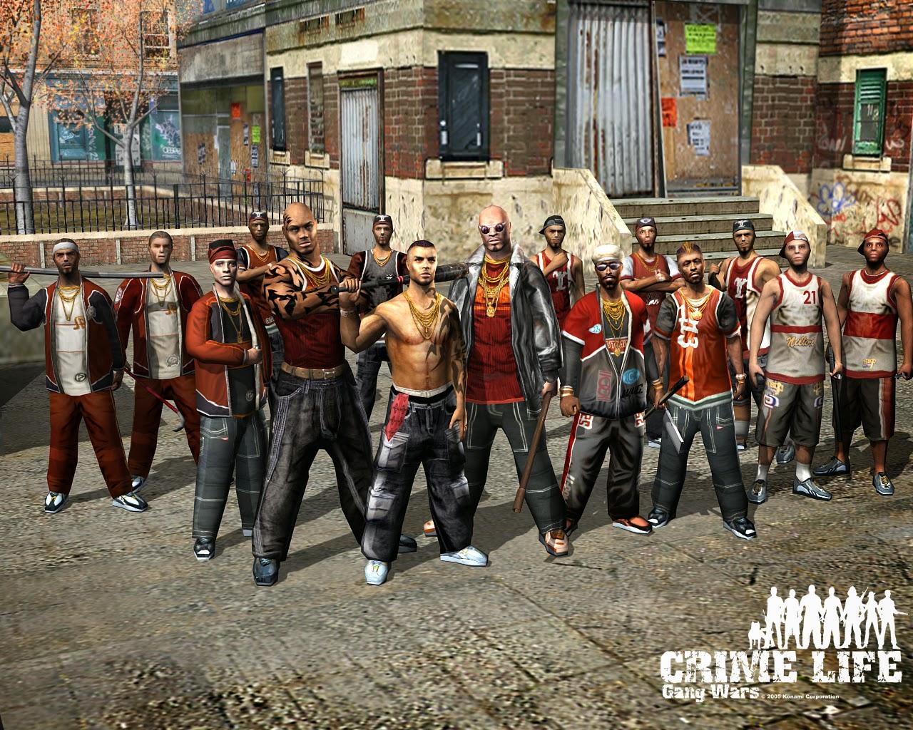 Crime Life Gang Wars Free Download ~ Download PC Games ...