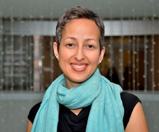 Interview with Sofia Samatar, author of A Stranger in Olondria - April 16, 2013