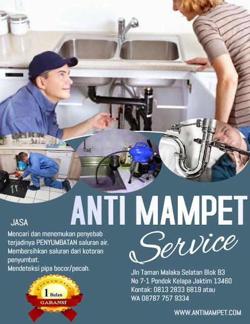 Anti Mampet