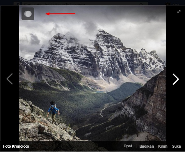 Edit Foto Polarr Mozilla Firefox dan Chrome