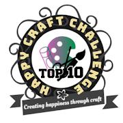 Top 10 Finalistes Février 2019