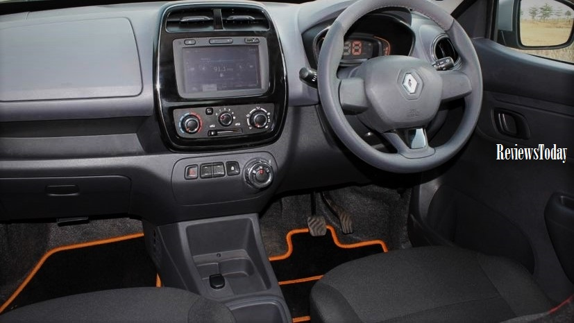 10 Key Things To Know About Renault Kwid Amt Automatic Reviewstoday