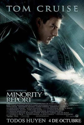 Minority Report - Cartel