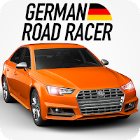 pada kesempatan yang indah kali ini admin akan share game mod terbaru for android yang ke German Road Racer v0.32 (Mod Apk Money) Update Terbaru Gratis