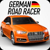 German Road Racer Mod APK