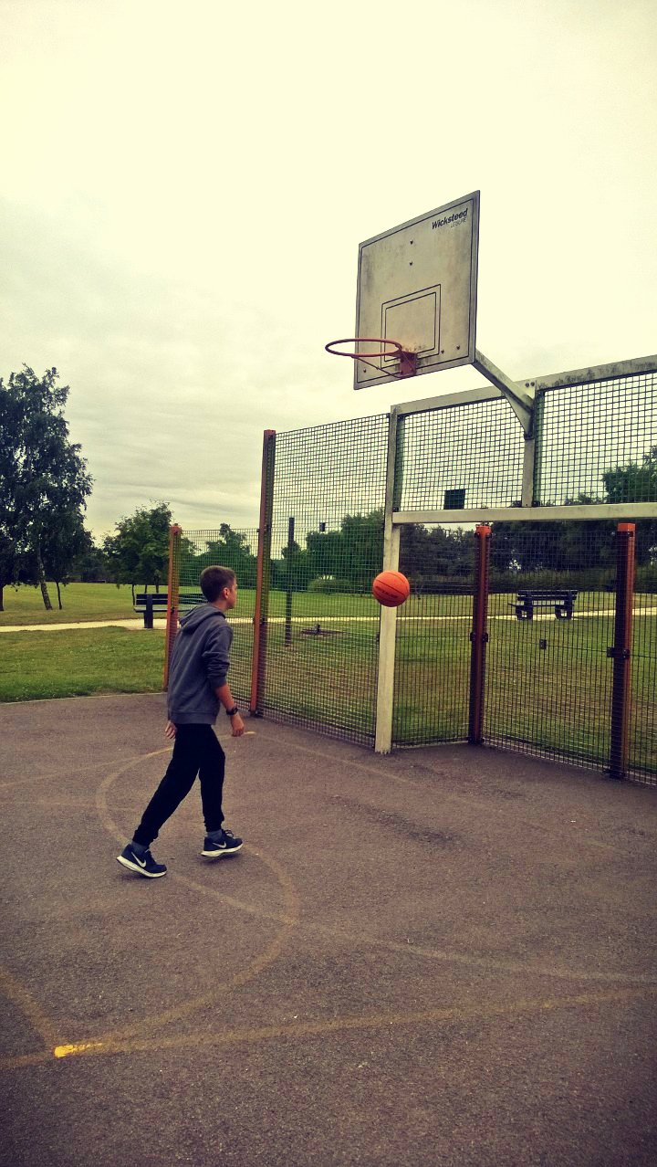 Summer Bucket List: Basketball & Other Thing's To Do