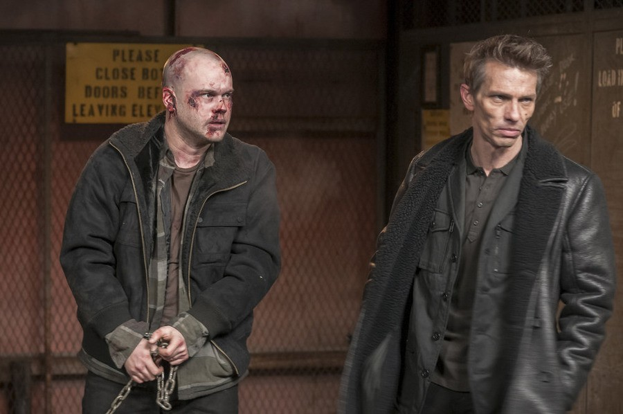 Chicago P.D. - Season 2 Episode 16: What Puts You On That Ledge
