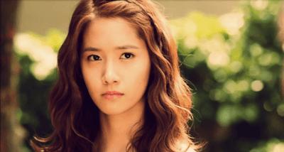 Ekspresi Wajah Cantik Yoona SNSD
