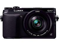 LUMIX DMC GX7の写真