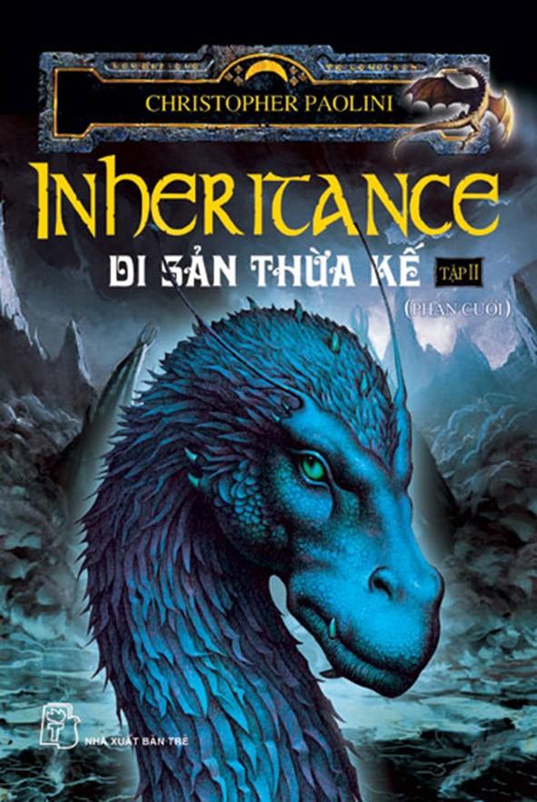 Eragon - Inheritance - Di Sản Thừa Kế