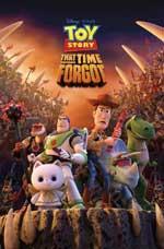 Toy Story Olvidados en el Tiempo (2014) DVDRip Latino