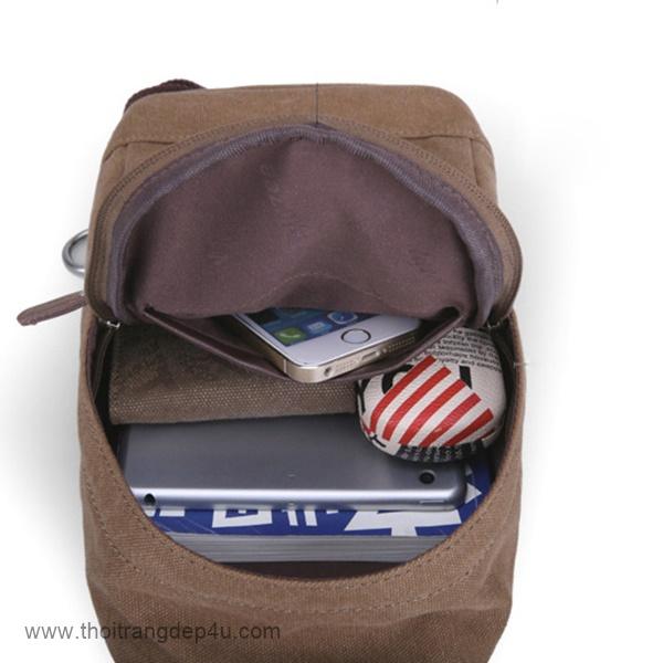 Túi Đeo Trước Ngực Thời Trang BAF280