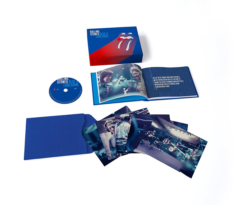 Resultado de imagem para Blue & Lonesome,Rolling Stones