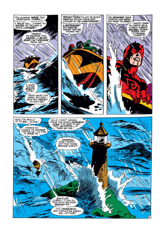Daredevil (1964) 32 Page 6