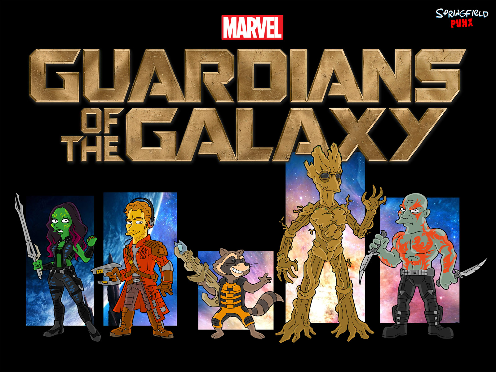 Top Wallpaper Marvel Galaxy - GOTG-Wallpaper-Marvel-1600x1200  You Should Have_80174.jpg