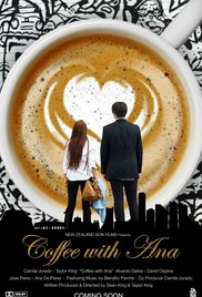 Watch Coffee with Ana Online Free 2017 Putlocker