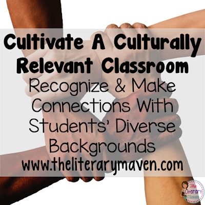 Recognizing differences may not always be a comfortable topic, but is necessary to make students with diverse backgrounds feel welcome and a part of your classroom. In this chat, middle school and high school English Language Arts teachers discussed writing assignments that embrace students' backgrounds. Teachers also shared texts in which students can see themselves. Read through the chat for ideas to implement in your own classroom.