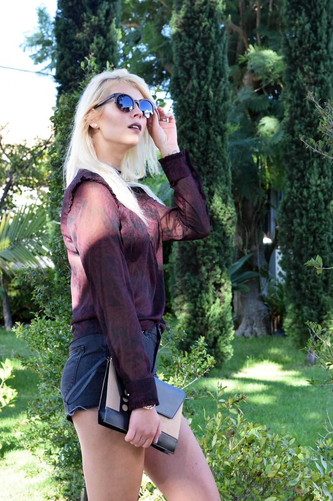 TIJN eyewear, eyewear, sunnies, sunglasses, wooden sunglasses, wood, tijn, uv protection, sun protection, who what wear, target style