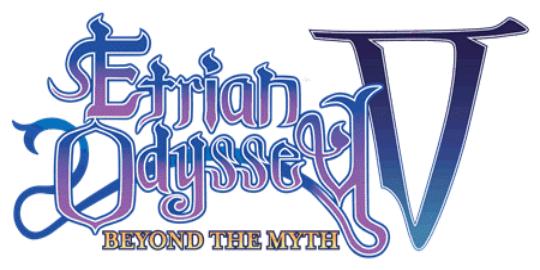 Actu Jeux Vidéo, Atlus, Deep Silver, Etrian Odyssey V: Beyond the Myth, Koch Media, Nintendo 3DS, Jeux Vidéo,