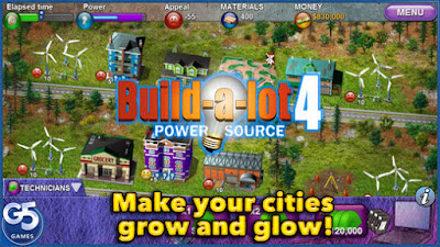Download Free Build-a-lot 4: Power Source (Full)