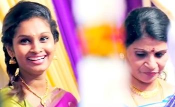 Malaysian Indian Wedding Highlights of Navin & Chitra