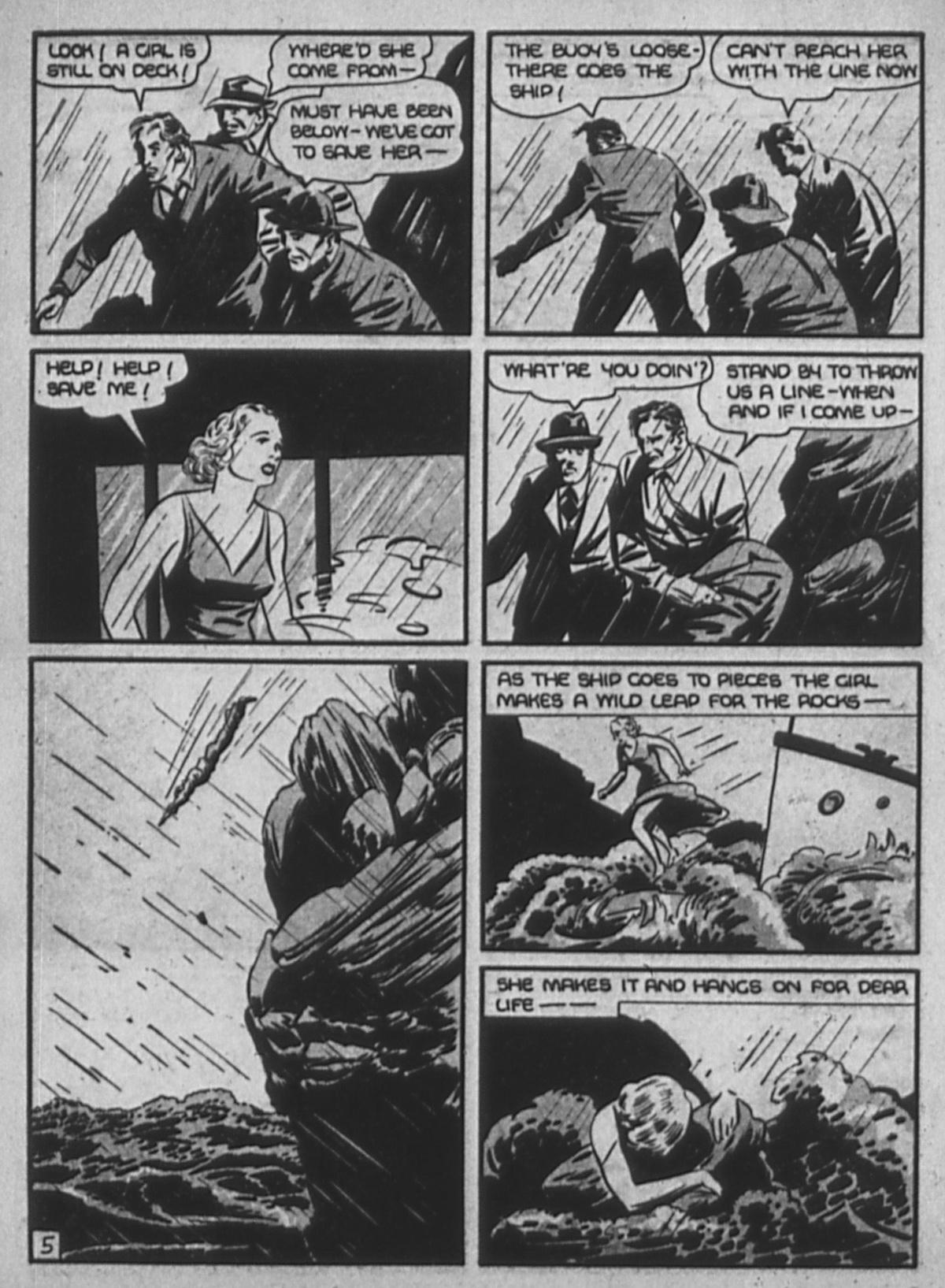 Action Comics (1938) 2 Page 19