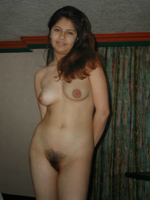 Naked Girls Indian Aunty Hairy Pussy Photo-3981