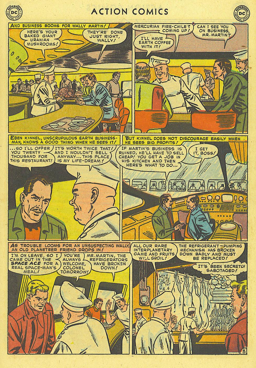Action Comics (1938) 162 Page 13