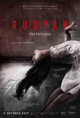 Sinopsis Film Ruqyah: The Exorcism 2017