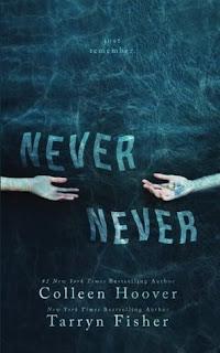 Reseña: ''Never Never'' - Part 1 of 3, de Colleen Hoover y Tarryn Fisher