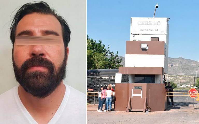 """Durante riña entre reos, muere Juan Arturo Padilla """"El Genio"""" líder de """"Los Aztecas""""."""